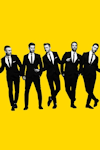 The Overtones - An Evening with The Overtones archive