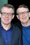 Tickets for The Proclaimers (London Palladium, West End)