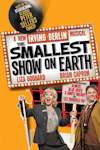 The Smallest Show on Earth archive