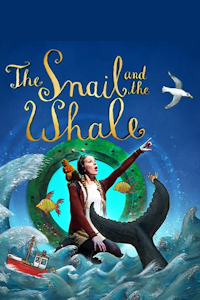 The Snail and the Whale (Apollo Theatre, West End)