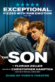 Tickets for The Son (Duke of York's Theatre, West End)