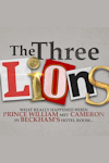 Buy tickets for The Three Lions