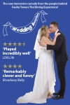 Tickets for The Wedding Reception - The Dining Experience (General, Inner London)