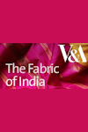 Tickets for The Fabric of India (Exhibition) (Victoria and Albert Museum, Inner London)