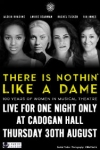Tickets for There's Nothing Like a Dame (Cadogan Hall, Inner London)
