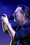 Thom Yorke at Eventim Apollo, West End