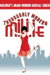 Buy tickets for Thoroughly Modern Millie tour