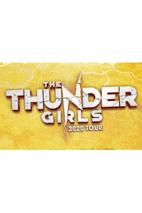 The Thunder Girls tickets and information