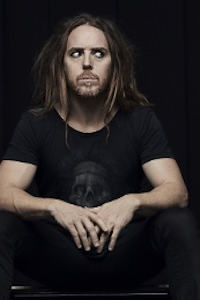 Tim Minchin - Back