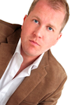 Buy tickets for Tony Stockwell - 	An Evening of Mediumship with Psychic Tony Stockwell tour