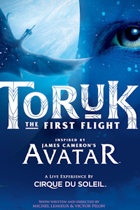 TORUK at The O2 Arena, Outer London