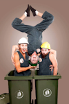 Tickets for Trash Test Dummies (Southbank Centre, West End)