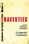Tickets for Travesties (Apollo Theatre, West End)