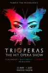 Tickets for TriOperas - Turandot/Madam Butterfly/Carmen (Peacock Theatre, West End)