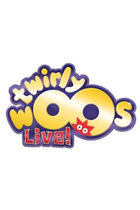 Tickets for Twirlywoos Live! (Southbank Centre, West End)