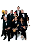 Ukulele Orchestra of Great Britain at De La Warr Pavilion, Bexhill-on-Sea