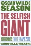 The Selfish Giant