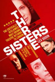 Tickets for Three Sisters (Vaudeville Theatre, West End)