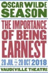 Tickets for The Importance of Being Earnest (Vaudeville Theatre, West End)