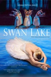 Buy tickets for Swan Lake tour