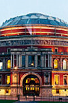 Venue Tour - The Royal Albert Hall