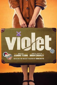 Violet (Charing Cross Theatre, Inner London)