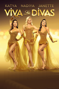 Viva la Divas tickets and information