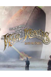 The War of the Worlds at Motorpoint Arena Cardiff, Cardiff