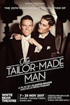 Buy tickets for The Tailor-Made Man
