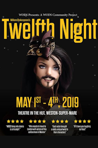 Buy tickets for Twelfth Night