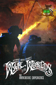 Tickets for The War of the Worlds - Immersive (General, Inner London)
