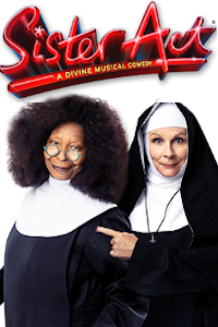 Sister Act (Eventim Apollo, West End)