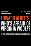 Buy tickets for Who's Afraid of Virginia Woolf?