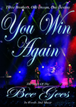 You Win Again - the Story of the Bee Gees at Southport Theatre, Southport