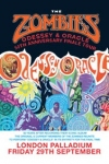 Tickets for The Zombies - Odessey and Oracle 50th Anniversary (London Palladium, West End)