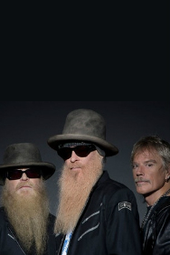 ZZ Top at Wembley, Outer London