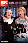 Tickets for A Mad World, My Masters (Barbican Centre, West End)