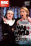 A Mad World, My Masters archive