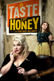 Tickets for A Taste of Honey (Trafalgar Studios, West End)