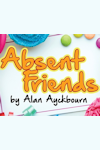 Buy tickets for Absent Friends tour