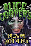 Alice Cooper - Halloween Night of Fear archive