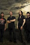 Alter Bridge at Motorpoint Arena Nottingham, Nottingham