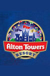 Alton Towers (Entrance) (Alton Towers, Alton)