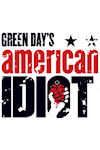 American Idiot at New Wimbledon Theatre, Outer London