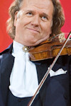 Andre Rieu and His Orchestra at NEC (National Exhibition Centre), Birmingham