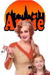 Buy tickets for Annie tour
