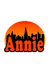 Annie tour at 14 venues