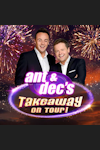 Ant & Dec's Saturday Night Takeaway archive