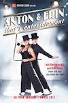 Tickets for Anton and Erin - That's Entertainment (Barbican Centre, West End)