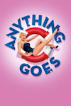 Buy tickets for Anything Goes tour